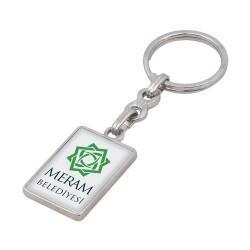 Metal Anahtarlık AN361