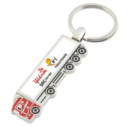 Metal Anahtarlık AN372