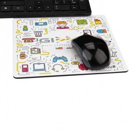 Standart Mouse Pad MP01