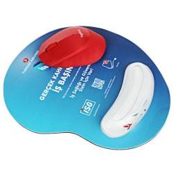 Jel Bilekli Mouse Pad MP14