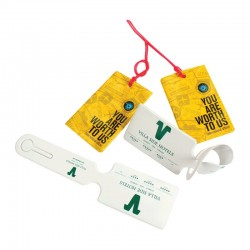 Frekanslı Bavul Etiketi BVL02