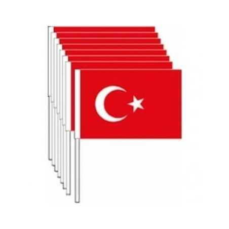 İnce Kumaş Bayrak BY251