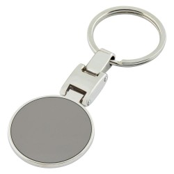 Metal Anahtarlık AN381