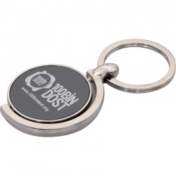 Metal Anahtarlık AN390