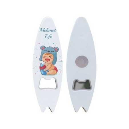Sörf Açacak Magnet MG57