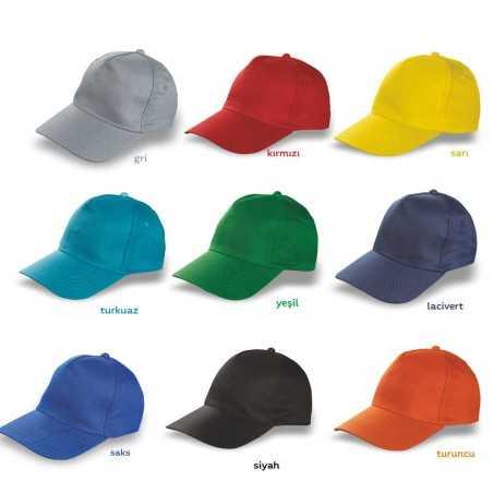 Promosyon Şapka Yerli ŞP04