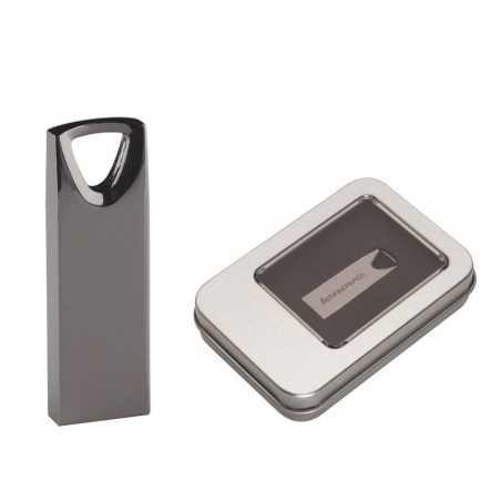 Metal USB Bellek UB302