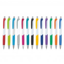 Plastik Tükenmez Kalem KLP307