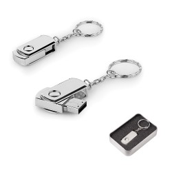 Metal USB Bellek UB303