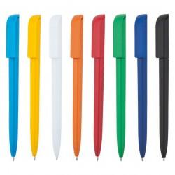 Plastik Tükenmez Kalem KLP347