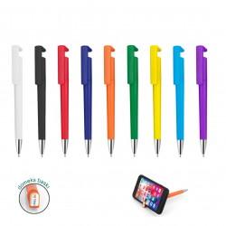 Plastik Tükenmez Kalem KLP351