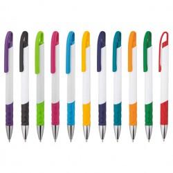 Plastik Tükenmez Kalem KLP352