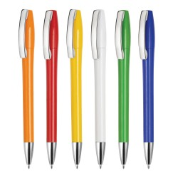 Plastik Tükenmez Kalem KLP349