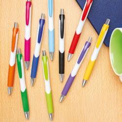 Plastik Tükenmez Kalem KLP353
