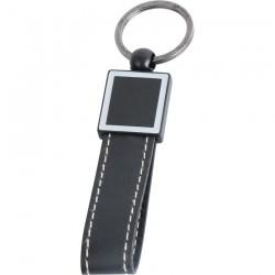 Deri Metal Anahtarlık AN122