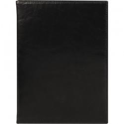 Deri Menü Kabı DMK02