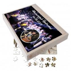 1500 Parça Puzzle PZL01