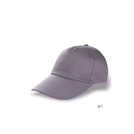 Pamuk Gabardin Şapka ŞP10
