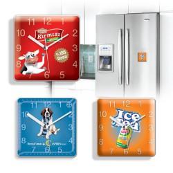 Buzdolabı Saati Kare Model...