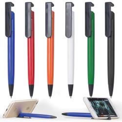 Plastik Tükenmez Kalem KLP317