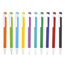 Plastik Tükenmez Kalem KLP326
