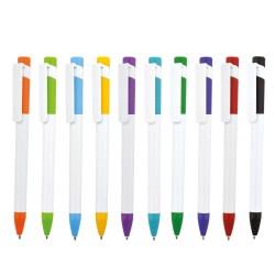 Plastik Tükenmez Kalem KLP327