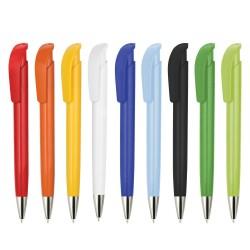 Plastik Tükenmez Kalem KLP340